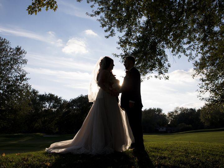 Tmx Bridegroom Sunset Trent Carrizales 51 1014657 Ypsilanti, Michigan wedding venue