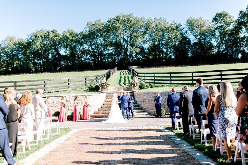 Zorro Wedding