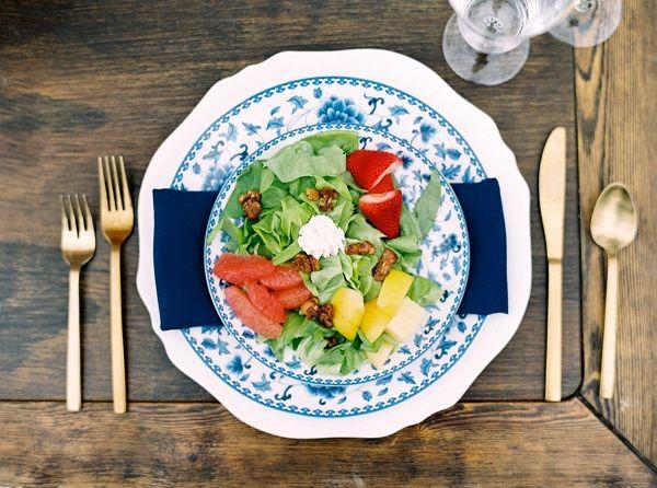 Tmx Bayou Bluegrass Salad Plated 51 724657 160999474247330 Lexington, KY wedding catering