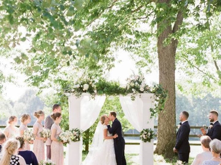 Tmx Polo Barn Weedle Ceremony Jeff Michelle Photography 51 724657 160969387923840 Lexington, KY wedding catering