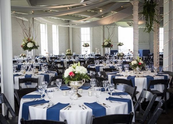 Tmx Round Barn Goode Reception 51 724657 160999499058329 Lexington, KY wedding catering