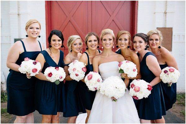 Tmx Round Barn Hendy Bridesmaids Meagen C Photography 51 724657 160999499059439 Lexington, KY wedding catering