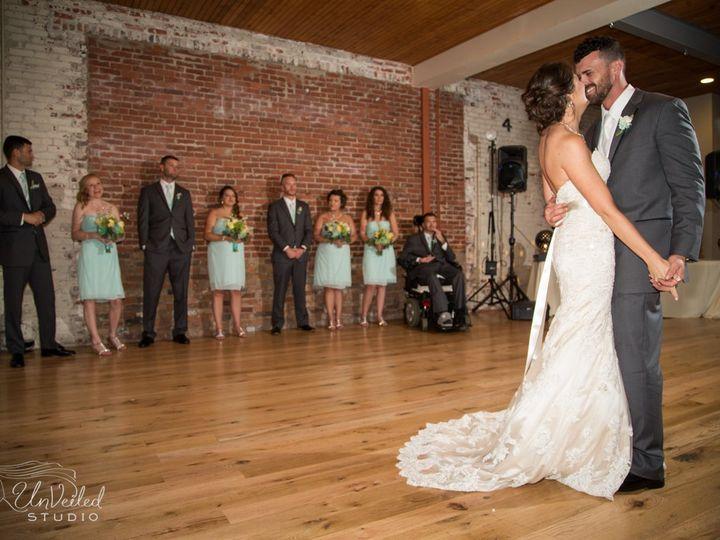 Tmx The Livery Johnson First Dance 51 724657 160969366297735 Lexington, KY wedding catering