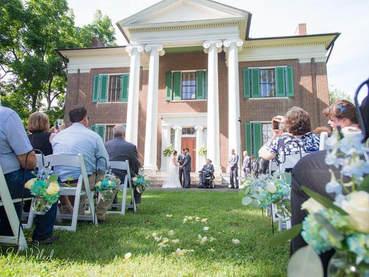 Tmx Waveland Johnson Ceremony 51 724657 160969367854807 Lexington, KY wedding catering