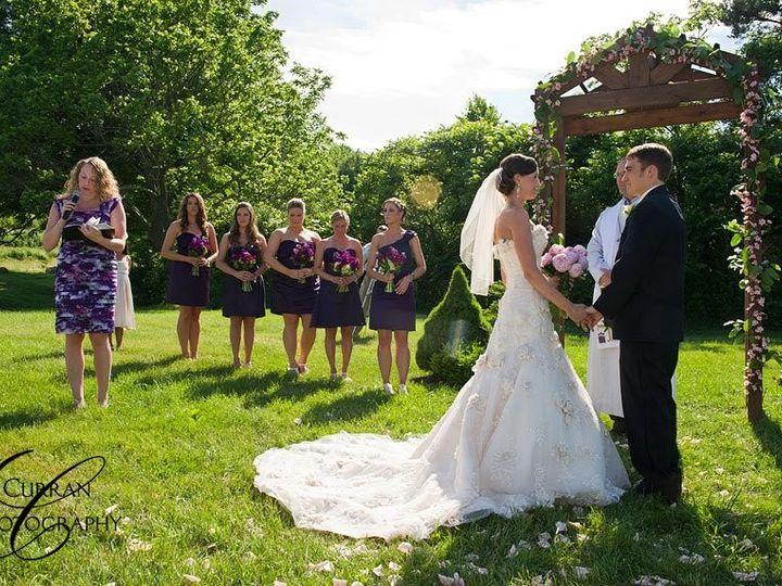 Tmx 1416420989415 Ceremony Site Charlotte, VT wedding venue