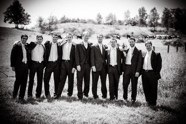 Tmx 1416421992255 All The Boys Bw Charlotte, VT wedding venue