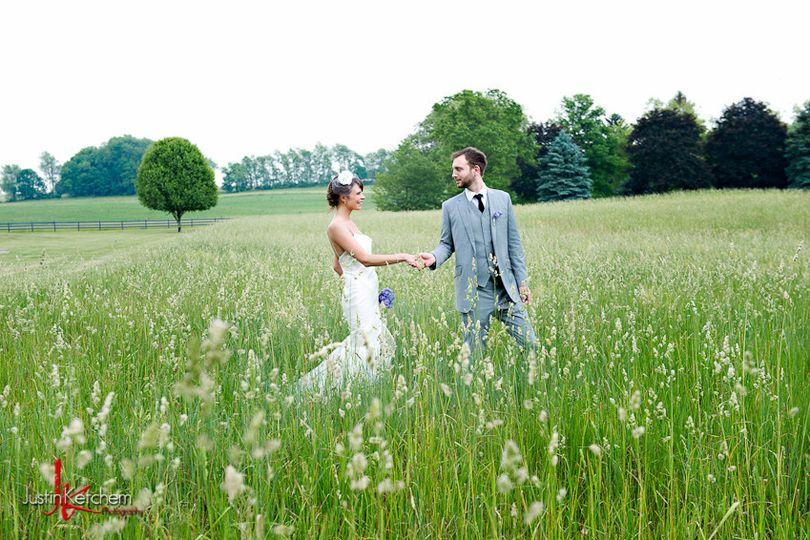 brookside farm wedding 1