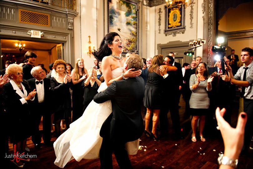 the tudor arms wedding 2