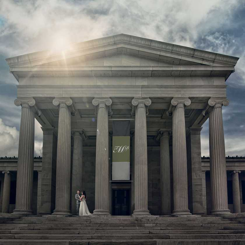 PHENOMENON- The Creative Wedding Agency