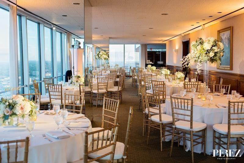 City Club Dallas - Venue - Dallas, TX - WeddingWire