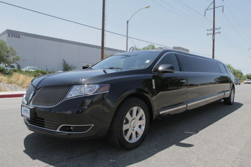 Lincoln MKT 2019 Stretch limo