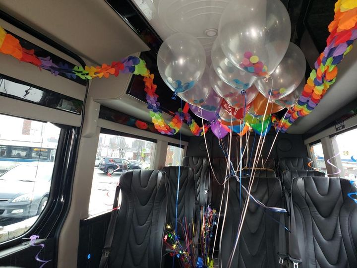 Tmx Birthday2 51 1055657 Woodside, NY wedding transportation