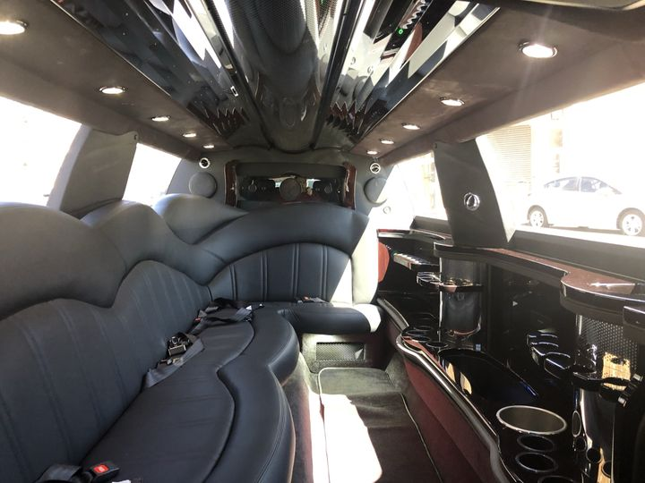Tmx Limo14 51 1055657 Woodside, NY wedding transportation
