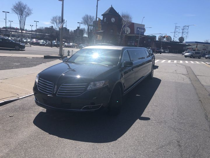 Tmx Limo1 51 1055657 Woodside, NY wedding transportation