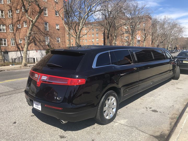 Tmx Limo3 51 1055657 Woodside, NY wedding transportation
