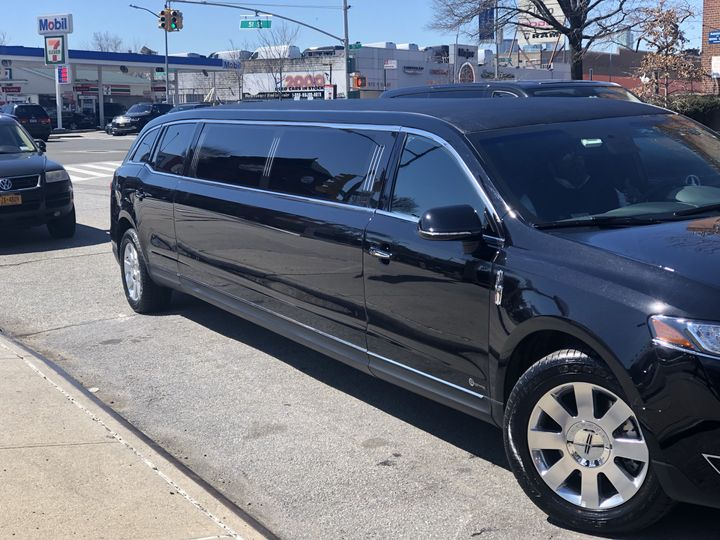 Tmx Limo4 51 1055657 Woodside, NY wedding transportation