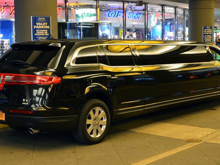Tmx Lincoln Mkt Limo 51 1055657 Woodside, NY wedding transportation