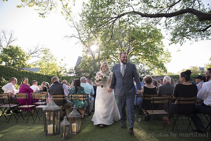 Austin Wedding Coordinator