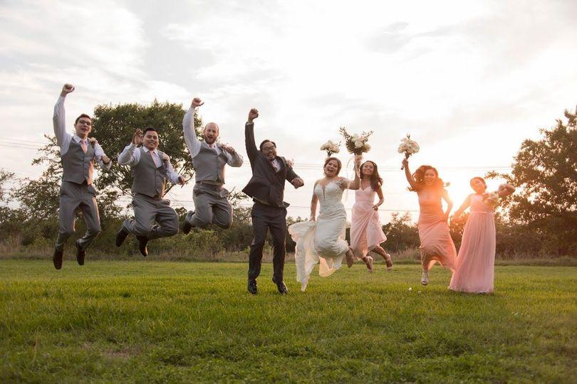 Carefree Weddings