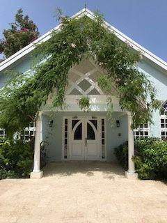 Montego Bay Wedding Chapel