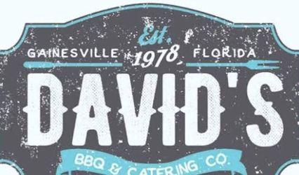 David's BBQ & Catering 1