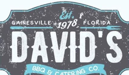 David's BBQ & Catering 1