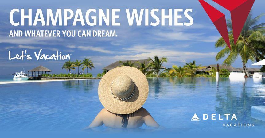 Champagen Wishes