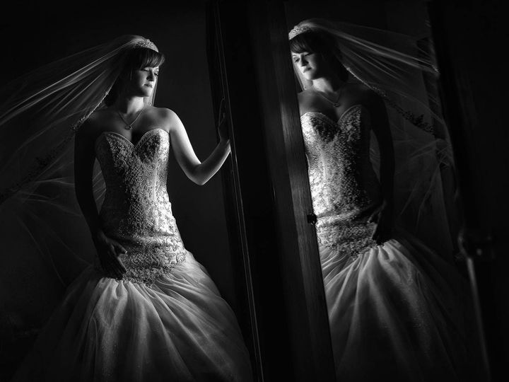 Tmx 1467829166948 Santa Clarita Wedding Photography Tpc Bw Los Angeles, CA wedding photography