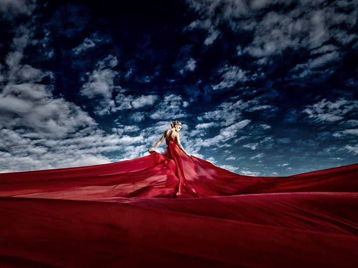 Tmx 1467829198860 Red Wedding Dress Los Angeles, CA wedding photography