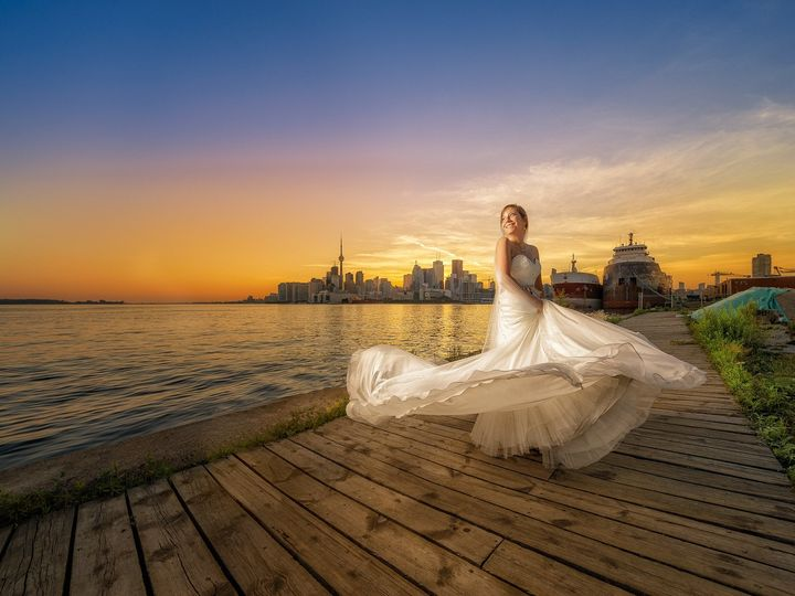 Tmx 1492113731131 Twirling In Toronto Los Angeles, CA wedding photography