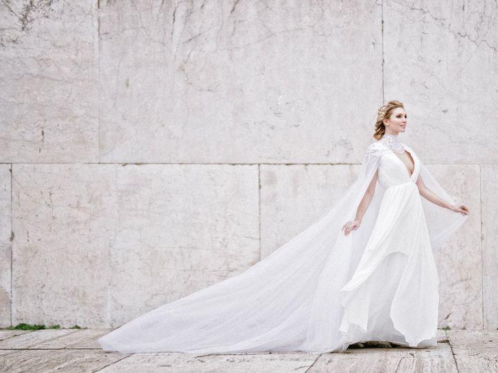 Tmx Bridal Fashion Photo In Rome 51 436657 Los Angeles, CA wedding photography