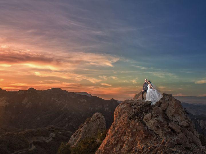 Tmx Hummingbird Nest Ranch Wedding Picture 51 436657 Los Angeles, CA wedding photography