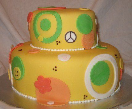 Julie Bs Cakes LLC Wedding Cake Land O Lakes FL WeddingWire