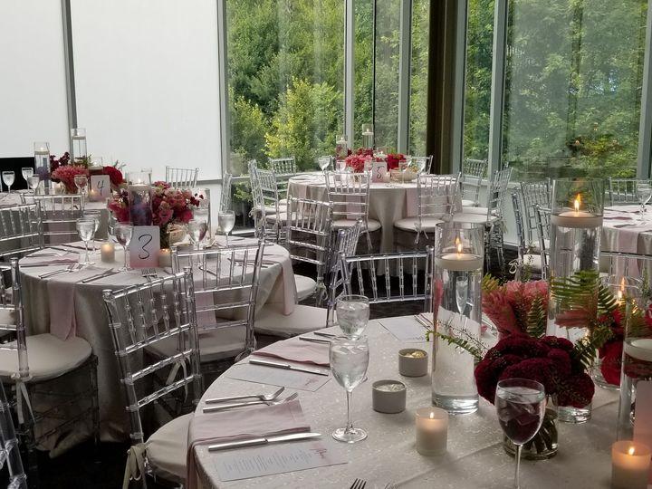 Tmx 1534948980 F02b7917e2ca9623 1534948978 2ee804150f68c473 1534948968341 1 Foodcourt Bridgeport, CT wedding venue