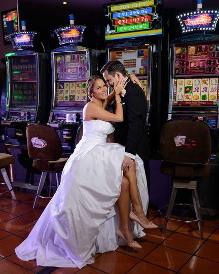 Casino's love