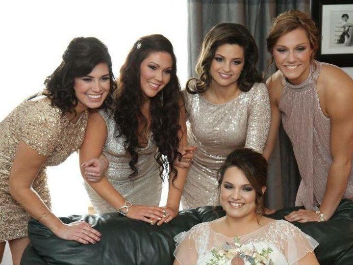 Tmx 1513019808214 1429251010334404501068255263947688205447000n Palos Hills, IL wedding beauty