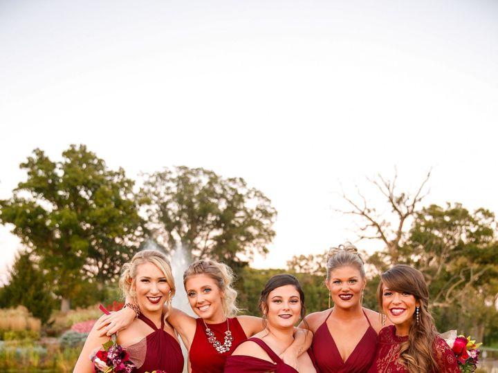 Tmx 1520470069 F1a53a5bfb90d27b 1520470065 46393f5d96202ac7 1520470066879 11 28870461 18294837 Palos Hills, IL wedding beauty