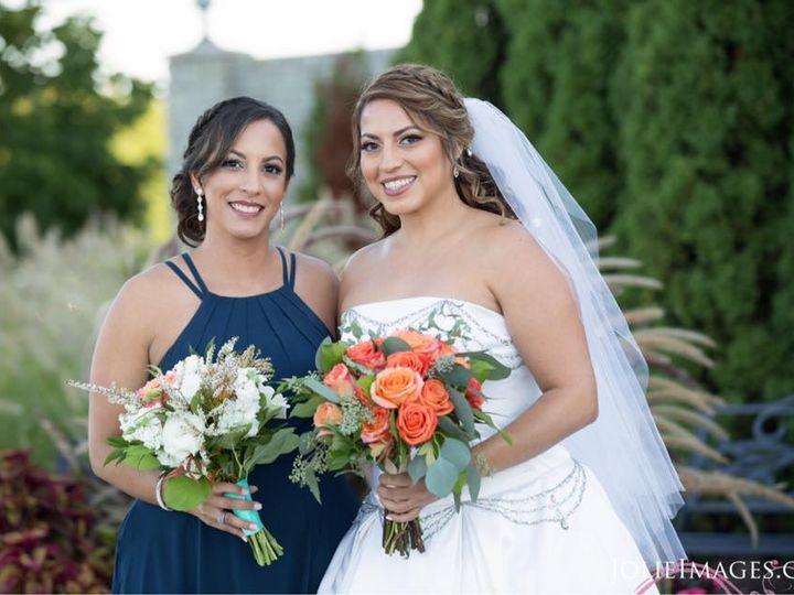 Tmx Chicago Bridal And Bride Makeup 51 737657 Palos Hills, IL wedding beauty