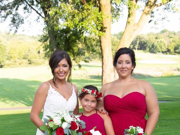 Tmx Wedding Party Makeup And Hair 51 737657 Palos Hills, IL wedding beauty