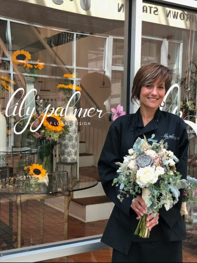 Lily Palmer Floral Experts