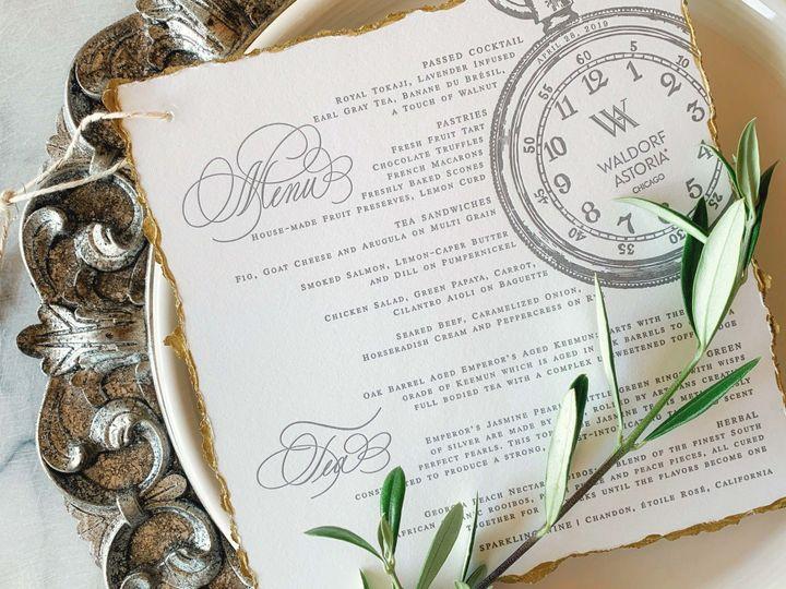 Tmx Napa Wedding Calligraphy Kestrel Montes 90 51 1018657 1567105196 Santa Rosa, CA wedding invitation
