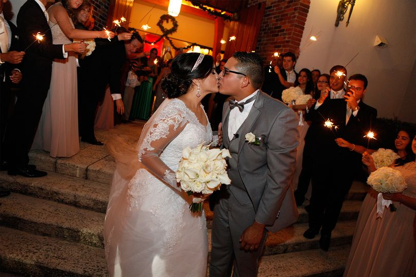 tayla and deijales wedding image