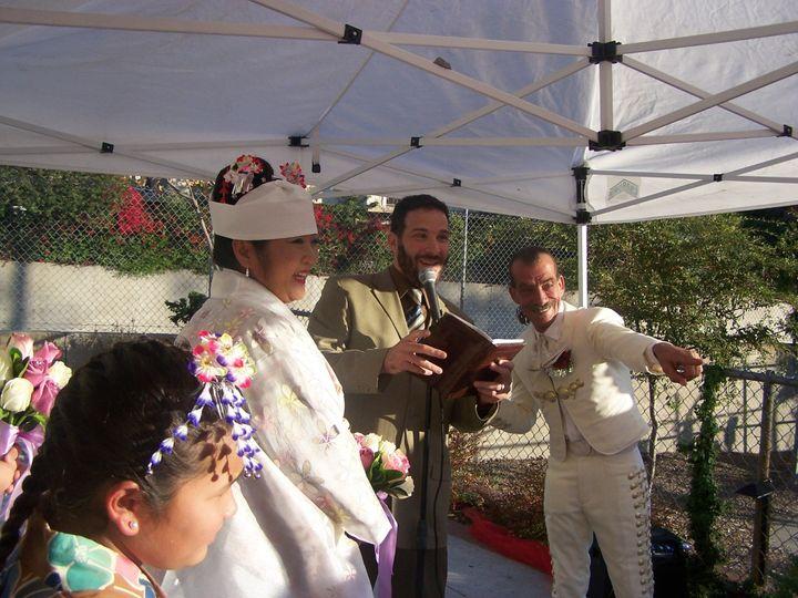 Tmx 1462481280776 1006087 Oak Park, MI wedding officiant