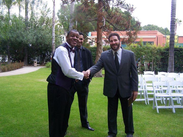 Tmx 1468337580613 1006199 Oak Park, MI wedding officiant