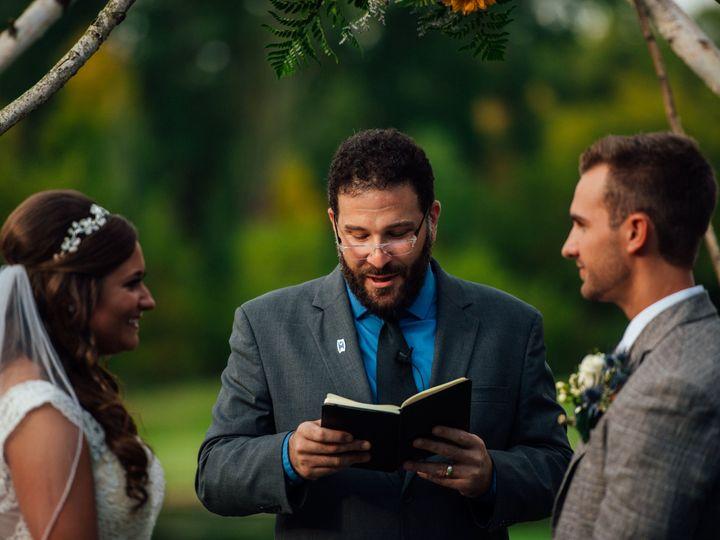 Tmx 1523028554 08f5d14b7eb83969 1523028551 502717473a5e7842 1523028550663 2 Patton 20170916 03 Oak Park, MI wedding officiant