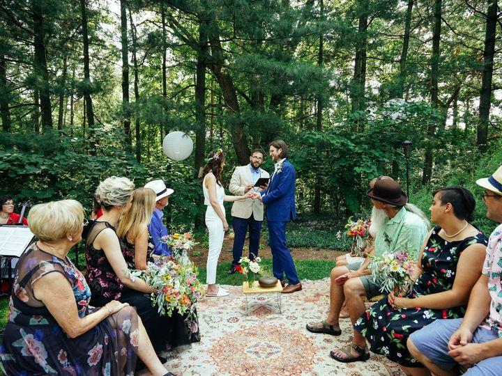 Tmx Adamjamie Jpg 6 51 789657 1570711048 Oak Park, MI wedding officiant