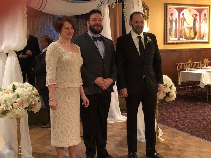 Tmx Wedding1 51 789657 1557939176 Oak Park, MI wedding officiant