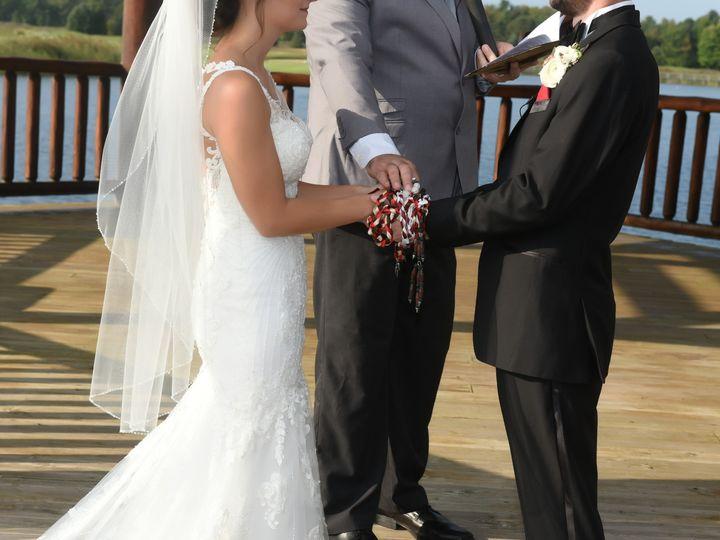 Tmx Wedding2 51 789657 1557939157 Oak Park, MI wedding officiant