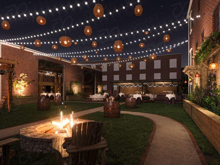 Tmx Courtyard 51 1900757 161419615356893 Red Lion, PA wedding venue