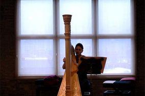 Mystic Harpist